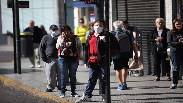Argentina se acerca a los 200 mil casos positivos por covid-19 - Diario  Primicia