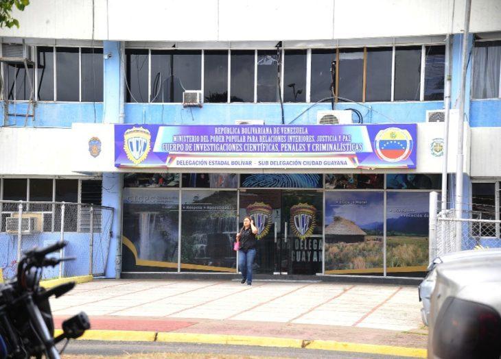 Agreden a líder del consejo comunal en Barrio Guayana