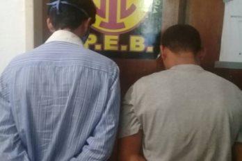 Persecución armada deja un abatido en Ciudad Bolívar