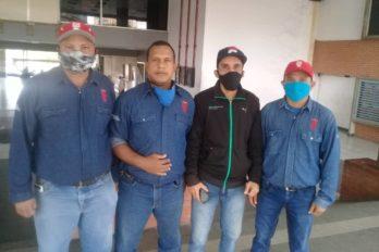 Trabajadores exigen al Gobierno realizar auditoria a directivas de CVG y Sidor