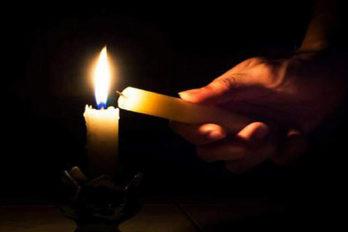 Persisten fallas eléctricas en varios sectores de Ciudad Guayana
