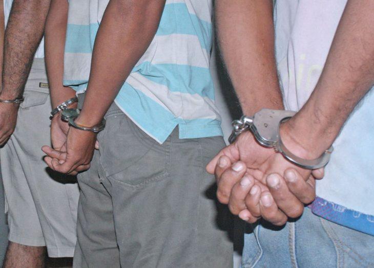 Más de 200 procesados recibieron medidas cautelares