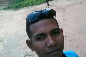 Joven de 23 años tiene una semana desaparecido