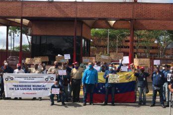 ITG rechaza decisión de Tribunal Militar sobre el caso de Rubén González