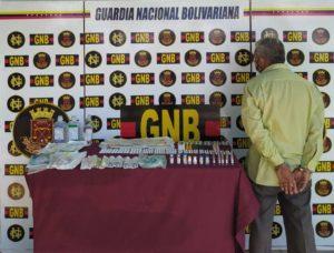 Dos detenidos por tráfico de medicinas en Ciudad Guayana y El Palmar