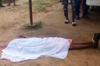 Sentenciado a balazos en el sector Chaguaramal de Caicara