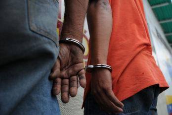 Procesados por abusar de dos menores de 9 y 13 años