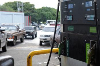 Sin combustible las emergencias se complican en Caroní