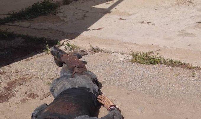 Asesinan a dos funcionarios del Sebin - Diario Primicia