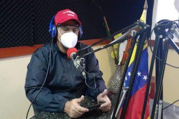 Tito Oviedo: Guayana está preparada para rescatar con votos la Asamblea Nacional