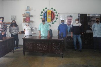 Rechazan atropellos en la sede de AD Caracas