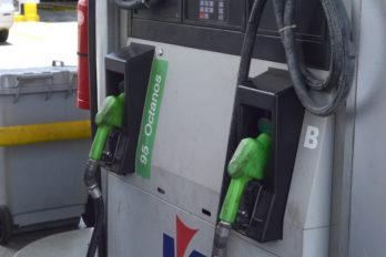 Aún sin instrucciones para el suministro de combustible