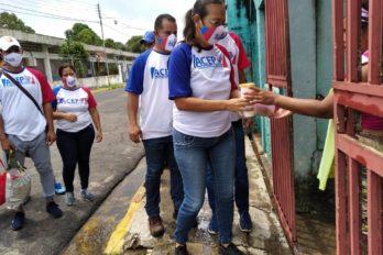 Acep Bolívar: Es preocupante la situación en materia de servicios públicos