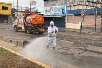 Mercados de Caroní contarán con Brigadas Permanentes de Protección contra el covid-19