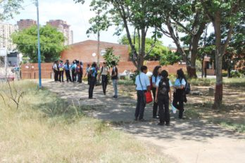 Encuesta: Guayaneses rechazan la posibilidad de retomar las clases presenciales