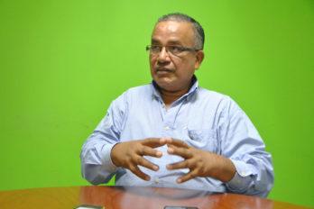 Mauro Suárez: Este lunes inicia supervisión en colegios privados
