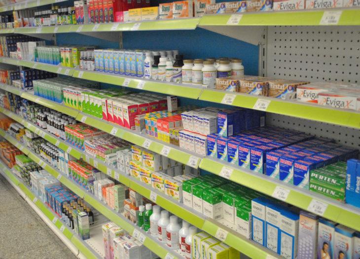 Denuncian estafas con falsa venta de medicamentos