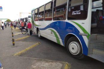 Usuarios del transporte público denuncian aumento del pasaje a 20 mil bolívares