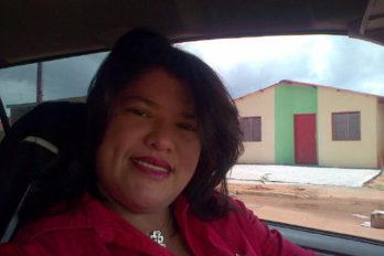 Fallece diputada del Cleb Érika Vilera