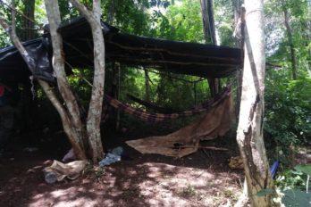 Militares dan de baja a otro integrante de la banda de El Perú