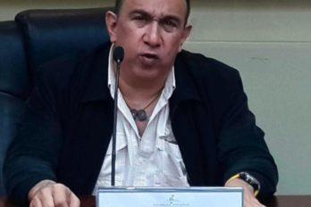 Solicitan medida humanitaria para diputado Antonio Geara por sospecha de covid-19