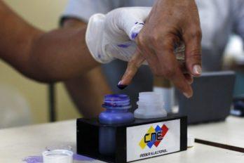 """Oposición no avalará un """"fraude electoral"""""""
