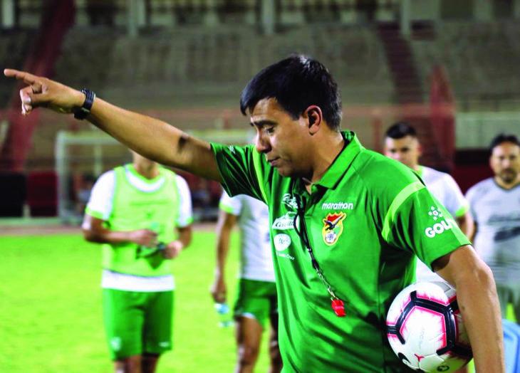 Oriente Petrolero retiró a sus jugadores de la selección de Bolivia