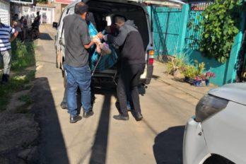 Localizan cadáver de hombre de 53 años amordazado y torturado