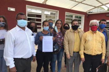 Frente Nacional de Abogados por Bolívar solicita reanudación inmediata del sistema judicial