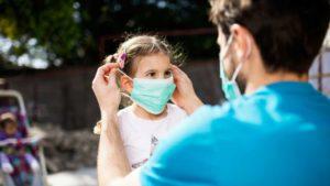 Consultas dermatológicas aumentan por uso constante de tapabocas
