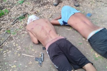 Vecinos de La Churuata capturaron e intentaron linchar a dos ladrones