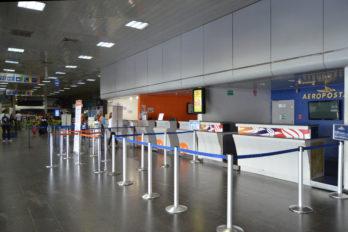 """Extensión de restricción de vuelos es """"desesperanzadora"""" para las agencias de viajes"""