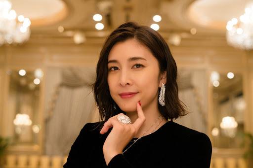 Fallece Takeuchi Yuko; aparentemente la actriz se suicidó