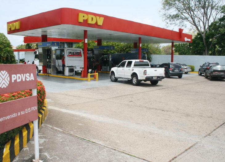 Intentaron hurtar combustible de la E/S Berrío