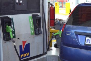 Del 14 al 20 de septiembre solo surtirán gasolina a sectores priorizados