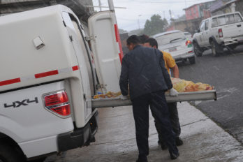 Matan a oficial de seguridad de Maderas del Orinoco