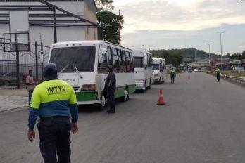 Imttv: No permitiremos aumento del pasaje de transporte público