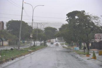 Lluvias afectaron viviendas en Sabana Linda