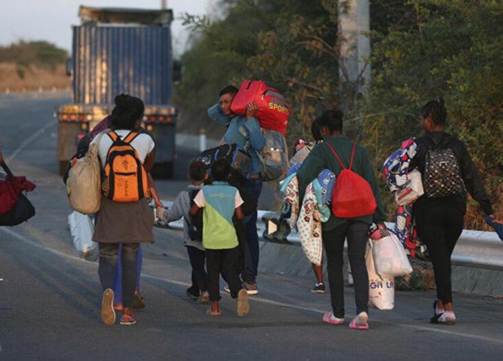 OEA: Debe cesar la discriminación, estigmatización y criminalización de los venezolanos retornados