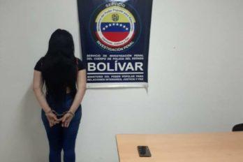 Tribunal ordenó cárcel para mujer que presuntamente permitió abuso de su hija