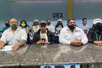 ORA inicia despliegue en Bolívar de cara a las próximas elecciones