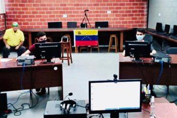 Dos guayaneses compiten en Olimpiada Internacional de Informática