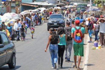 Flexibilización arrancó sin combustible y con protestas por servicios