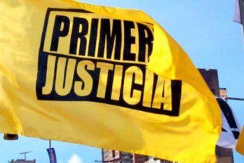 Decisión del TSJ no cambia nada dentro de Primero Justicia