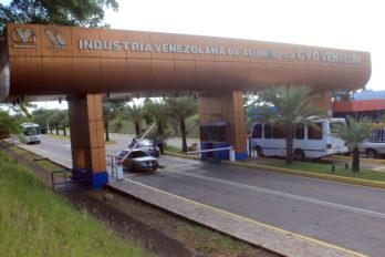 Sigue sin audiencia el trabajador de Venalum Franklin Gascón