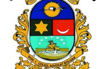 Colegio de Abogados interpone denuncia en defensa de los DD. HH. de jurista detenida