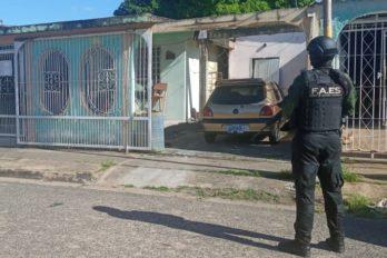 Abatido el Luisito en presunta enfrentamiento