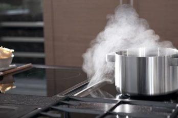 cocina perfumada