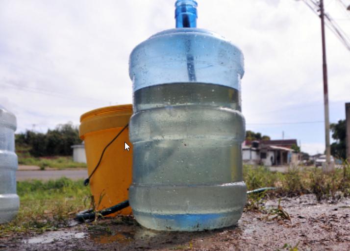 Sectores afectados por maniobra en el Acueducto Suroeste siguen sin agua