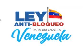 Dirigentes políticos reaccionan ante la aprobación de Ley Antibloqueo